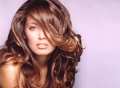 Как создать объем волос: советы парикмахеров