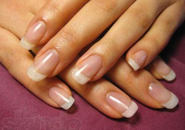 Уход за натуральными ногтями: полезные советы
