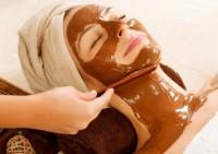Из чего делают вкусные и питательные маски для лица
