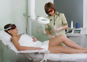 Является ли лазерное удаление волос безопасной процедурой