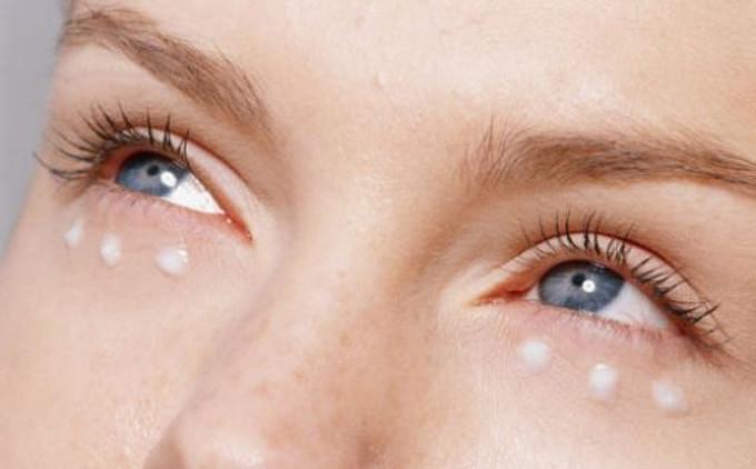 Лекарственные растения для красоты глаз