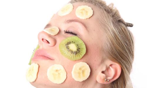 Маски для лица из банана: рецепты простых банановых масок