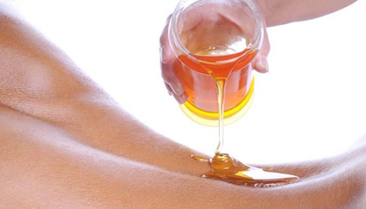 Правила медового массажа: возьмите на заметку