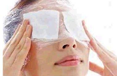 Косметические маски для кожи век