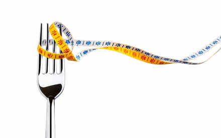 Шоковая диета: как без лишней возни похудеть после праздника