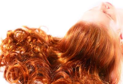 Хна бесцветная: лечим волосы