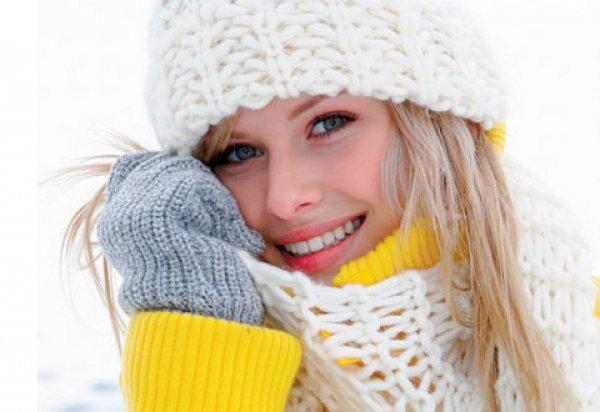 Как ухаживать за кожей в мороз: 5 простых правил