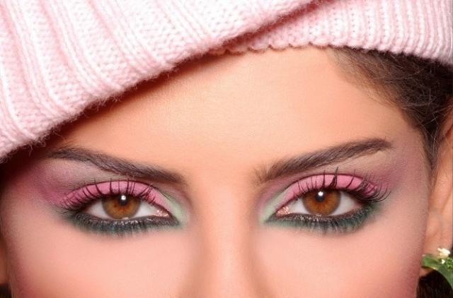 Основные секреты макияжа глаз