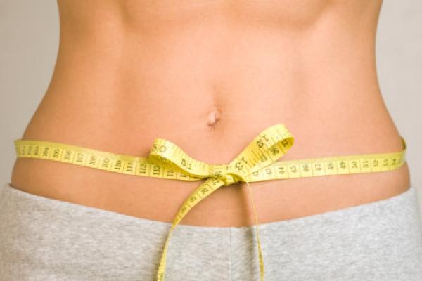 Основные ошибки во время похудения