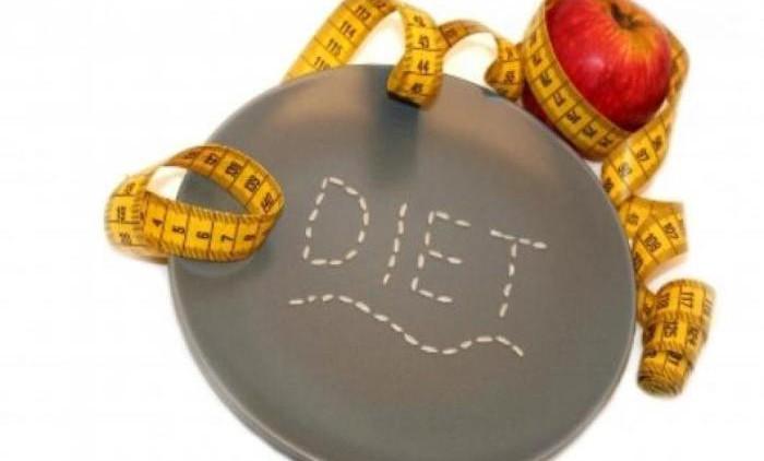 Диеты крайне вредны для здоровья