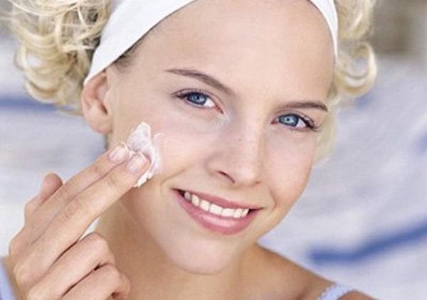Правильно ухаживаем за кожей лица