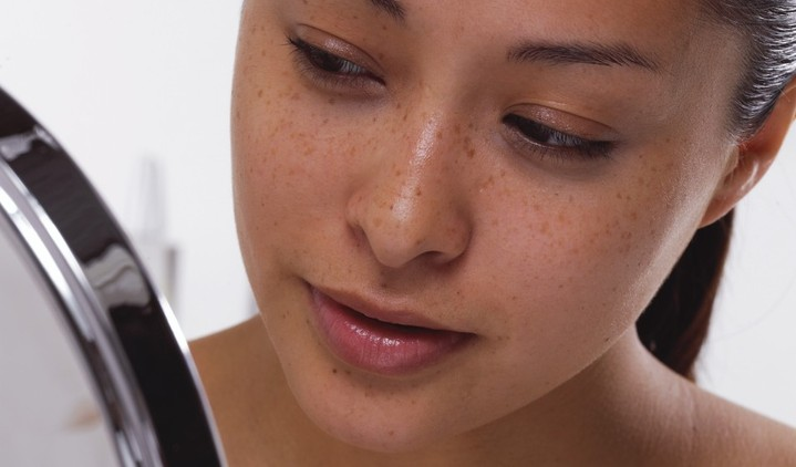 Особенности ухода за проблемной кожей