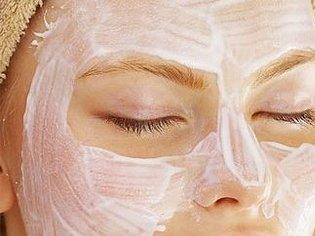 Натуральная маски для кожи и их эффективность