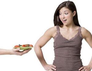 Выбираем сбалансированную диету