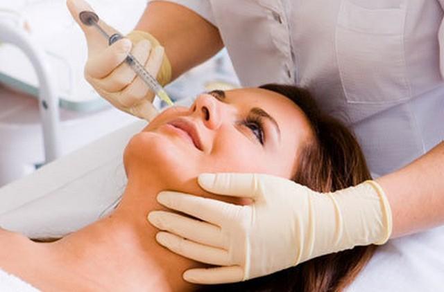 Мезотерапия улучшит состояние кожи