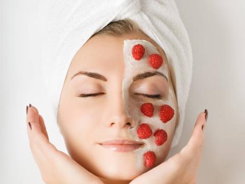 Особенности приготовления масок для лица