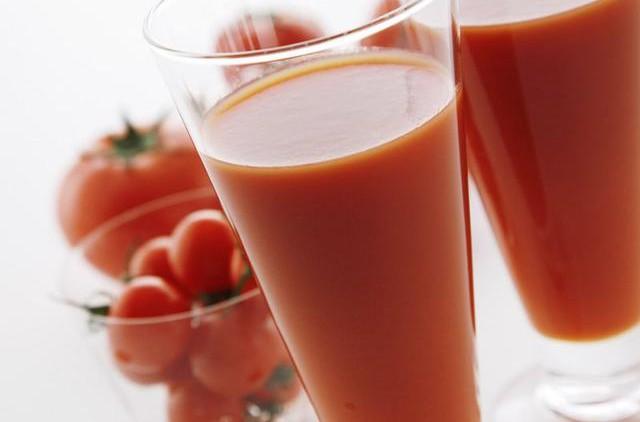 Вся правда о диете на томатном соке