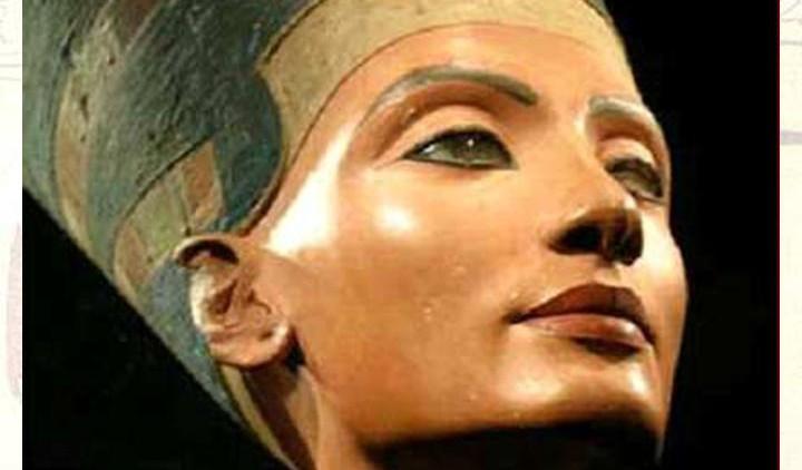 Женская красота и ее эволюция