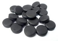 Активированный уголь поможет похудеть