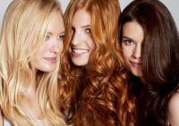 Полезная информация об окрашенных волосах