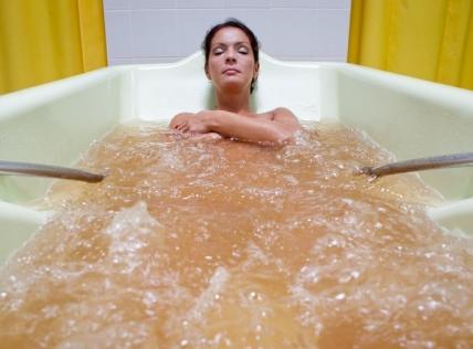 Особенности использования минеральной воды для красоты кожи