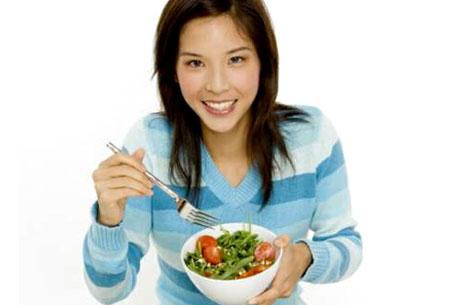 Японская диета поможет похудеть
