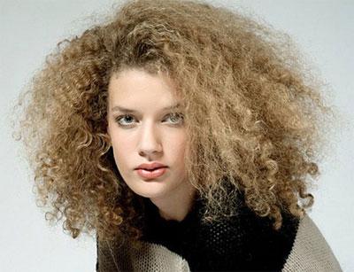 Способы ухода за волосами после химичесокой завивки