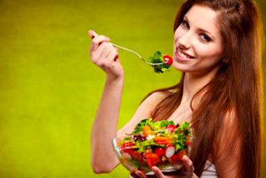 Основные признаки вредной диеты