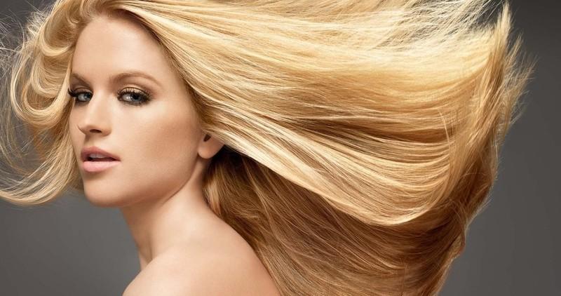 Основные методы восстановления волос