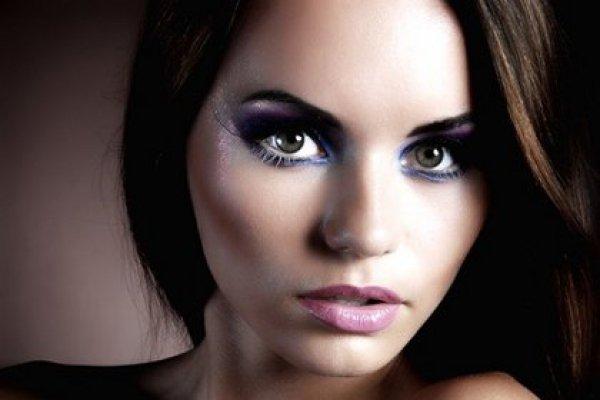 Выбираем макияж для теплого лета