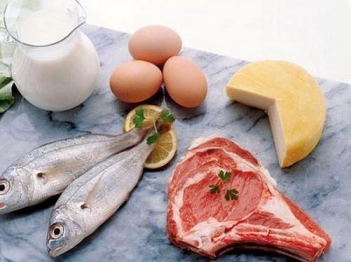 Белковая диета удалит целлюлит