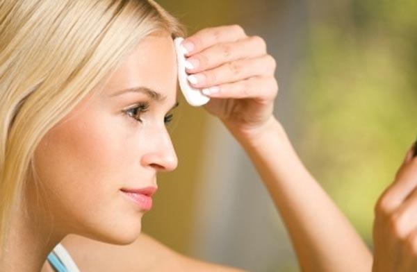 Ухаживаем за кожей лица дома