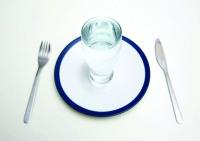 Все особенности водной диеты