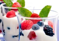 Йогуртовая диета поможет похудеть