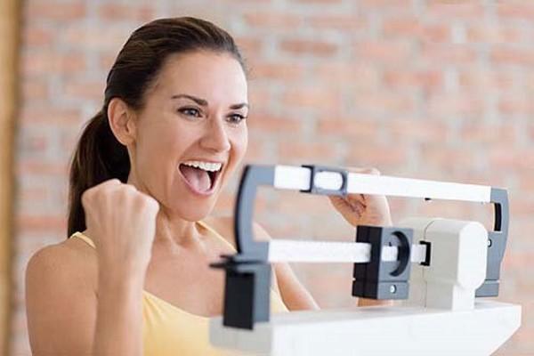 Похудение за неделю вполне возможно