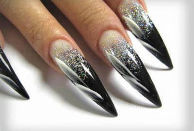 Выбираем материал для наращивания ногтей