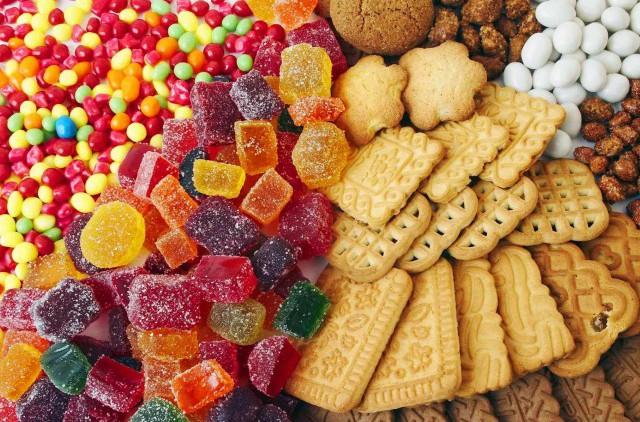 Влияние сладкой диеты на организм человека