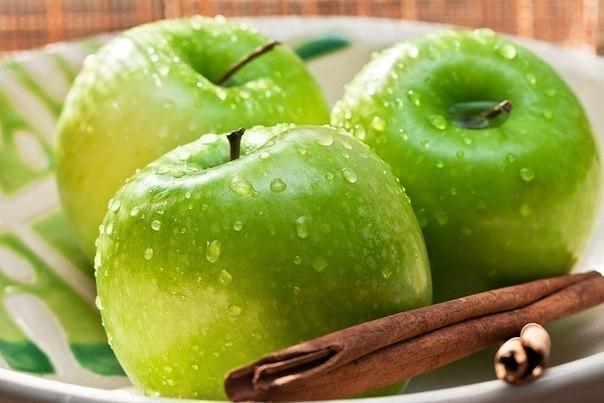 Яблочная диета и ее польза