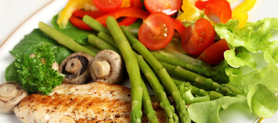 Выбираем меню для белковой диеты