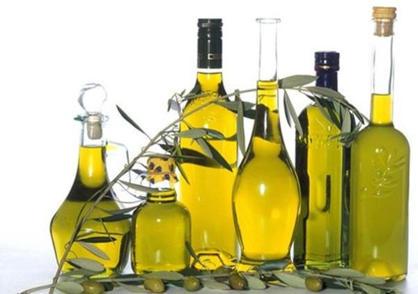 Оливковое масло поможет улучшить здоровье кожи