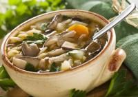 Выбираем диету на супах