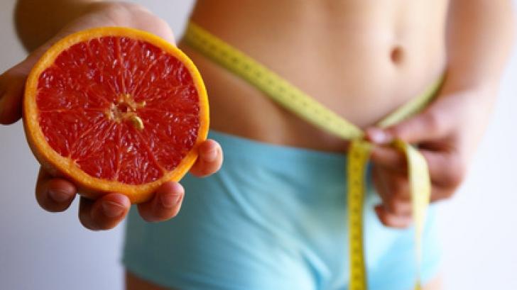 Грейпфрутовая диета доказала свою эффективность