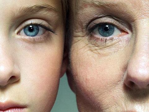 Факторы, которые ускоряют старение кожи