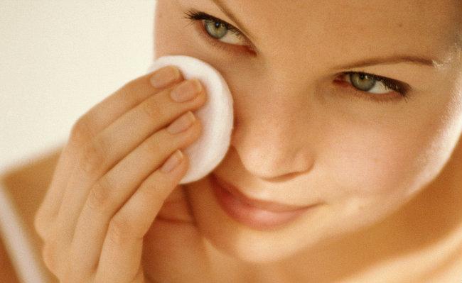 Основные способы ухода за кожей тела