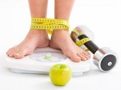 Способы похудеть к новому году