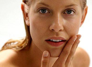 Основные способы ухода за жирной кожей