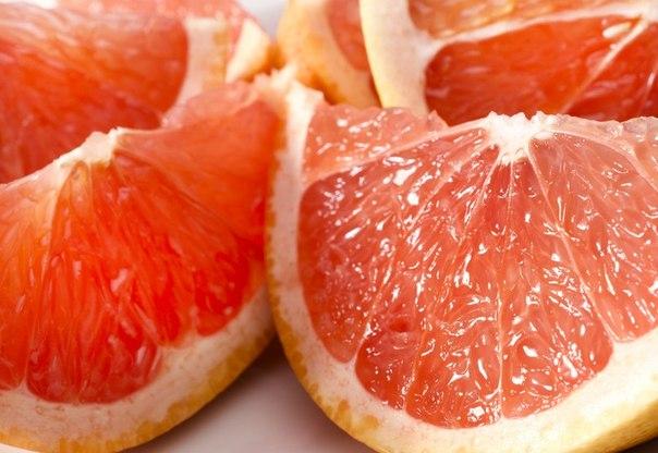 Грейпфрутовая диета подтвердила свою эффективность