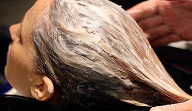 Виды масок для роста волос