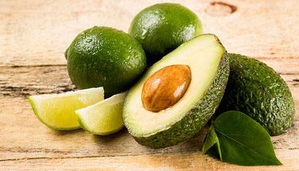 Авокадо сможет усмирить аппетит