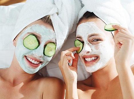 Делаем тонизирующие маски для лица